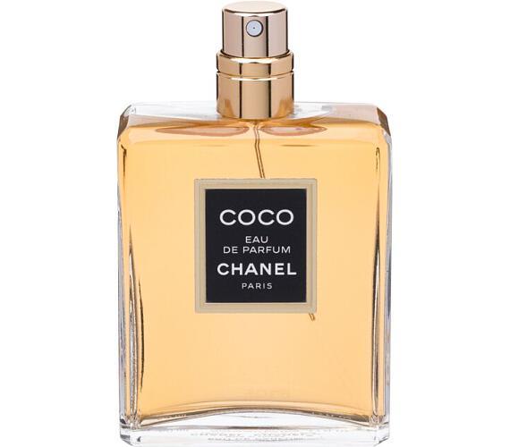 Chanel Coco + DOPRAVA ZDARMA