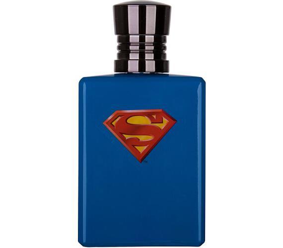 Toaletní voda DC Comics Superman