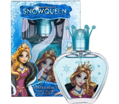 Toaletní voda Disney Princess Snow Queen