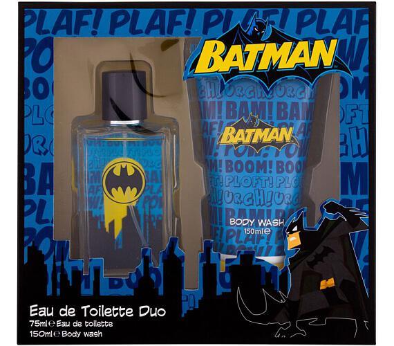 Toaletní voda DC Comics Batman