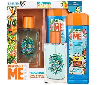 Minions Minions Paradise