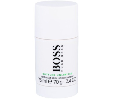 Deodorant HUGO BOSS Boss Bottled