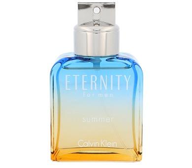 Toaletní voda Calvin Klein Eternity Summer 2017