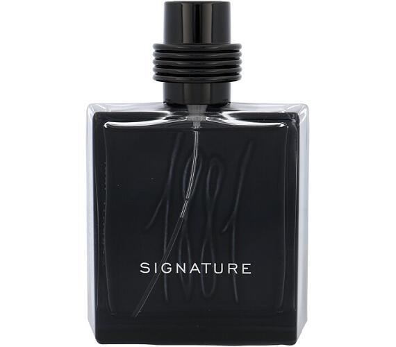 Parfémovaná voda Nino Cerruti Cerruti 1881 Signature