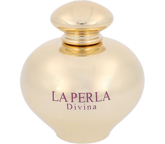 Toaletní voda La Perla Divina Gold Edition