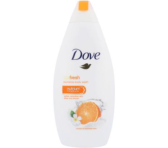 Dove Go Fresh Body Wash Mandarin