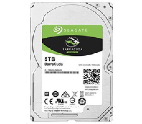 """SEAGATE HDD BARRACUDA 2.5"""" 5TB"""