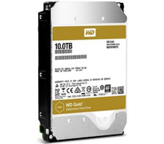 WD GOLD RAID WD101KRYZ 10TB SATA/ 6Gb/s 256MB cache 249MB/s