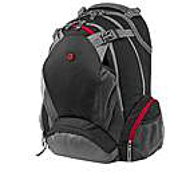 HP 17.3 Full Featured Backpack + DOPRAVA ZDARMA