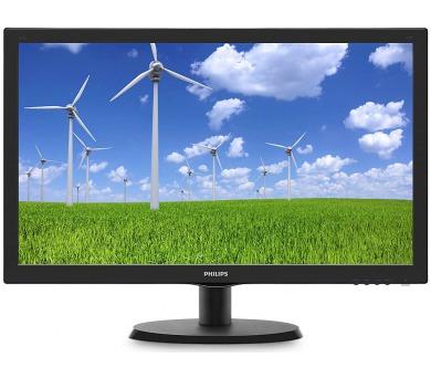 Philips 223S5LSB - FHD,DVI