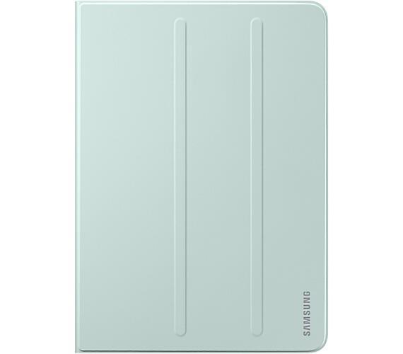 Samsung pouzdro pro Tab S3 Green (EF-BT820PGEGWW)