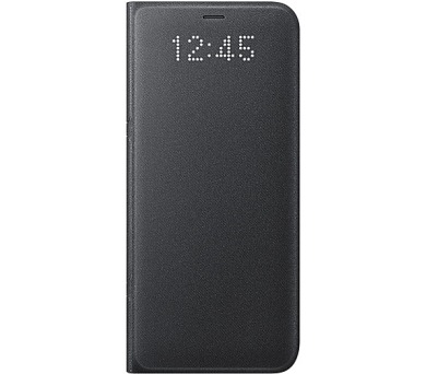 Samsung LED flipové pouzdro EF-NG950PBE pro Galaxy S8 Black + DOPRAVA ZDARMA