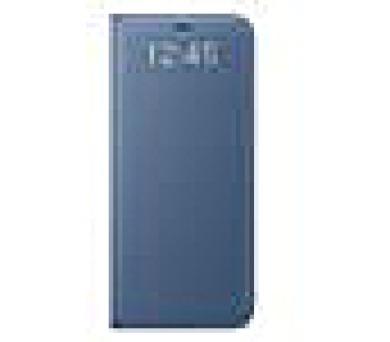 Samsung LED flipové pouzdro EF-NG955PLE pro Galaxy S8+ Blue + DOPRAVA ZDARMA