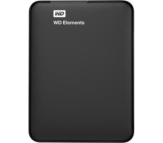 "WD Elements Portable 1,5TB Ext. 2.5"" USB3.0"