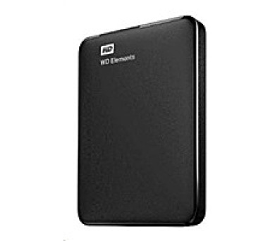 "WD Elements Portable 2TB Ext. 2.5"" USB3.0"