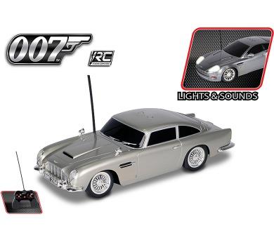 RC Aston Martin DB5 James Bond + DOPRAVA ZDARMA