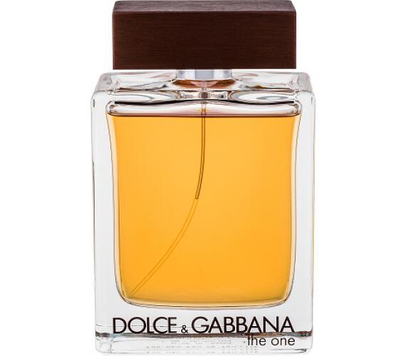 Toaletní voda Dolce & Gabbana The One + DOPRAVA ZDARMA