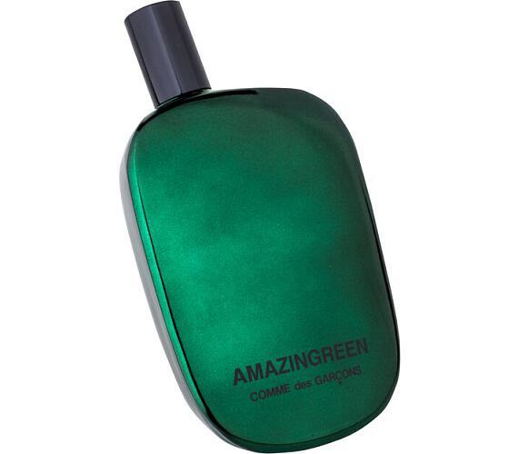 Parfémovaná voda COMME des GARCONS Amazingreen