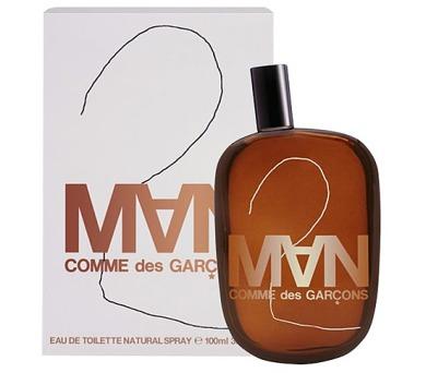 Toaletní voda COMME des GARCONS Comme des Garcons 2 Man