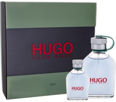 Toaletní voda HUGO BOSS Hugo Man + DOPRAVA ZDARMA