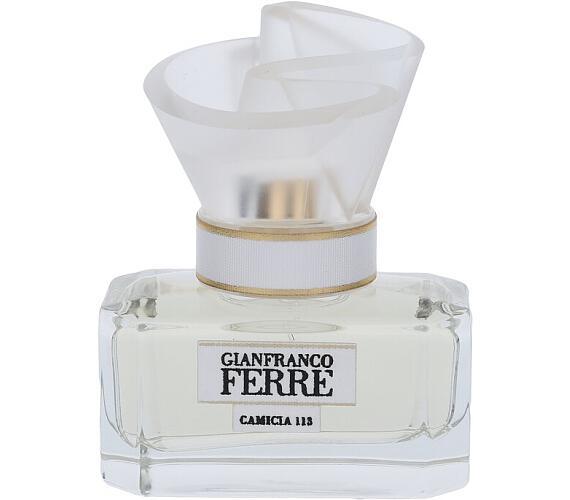 Parfémovaná voda Gianfranco Ferré Camicia 113