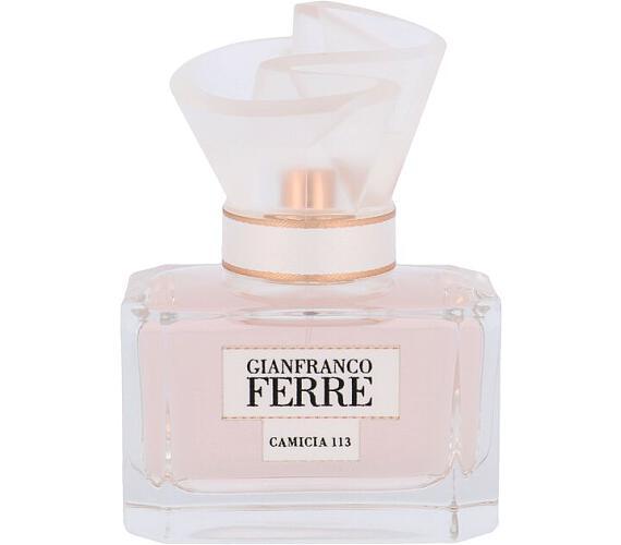 Toaletní voda Gianfranco Ferre Camicia 113