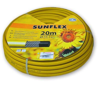 "Zahradní hadice SUNFLEX 1/2"" - 20m"