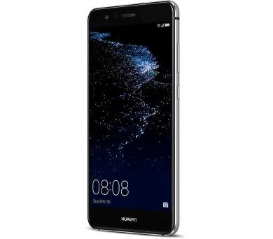 Huawei P10 Lite DualSIM gsm tel. Black + DOPRAVA ZDARMA