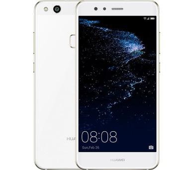 Huawei P10 Lite DualSIM gsm tel. White + DOPRAVA ZDARMA