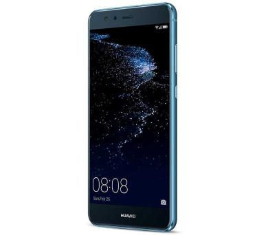 Huawei P10 Lite DualSIM gsm tel. Blue + DOPRAVA ZDARMA