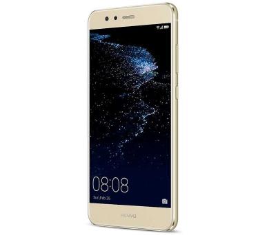 Huawei P10 Lite DualSIM gsm tel. Gold + DOPRAVA ZDARMA