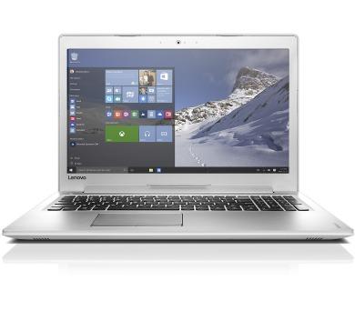 Lenovo IdeaPad 510 15.6 FHD IPS AG/I5-7200U/1TB/6G/GF 940 4G/W10 bílý + DOPRAVA ZDARMA