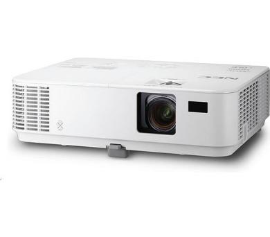 NEC Projektor DLP V302X XGA (1024x768,3000 ANSI,10000:1) 3D READY,6000 hod ECO,HDMI (60003893) + DOPRAVA ZDARMA