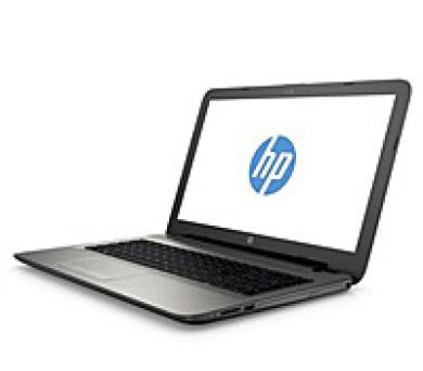 """R - HP NTB 15-af107nc 15.6"""" BV HD LED,AMD A6-6310-quad,4GB,1TB-5400,DVDRW,UMA,Win10 - silver - po opravě"""