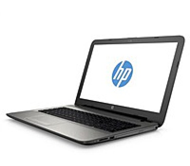 "R - HP NTB 15-af107nc 15.6"" BV HD LED,AMD A6-6310-quad,4GB,1TB-5400,DVDRW,UMA,Win10 - silver + DOPRAVA ZDARMA"