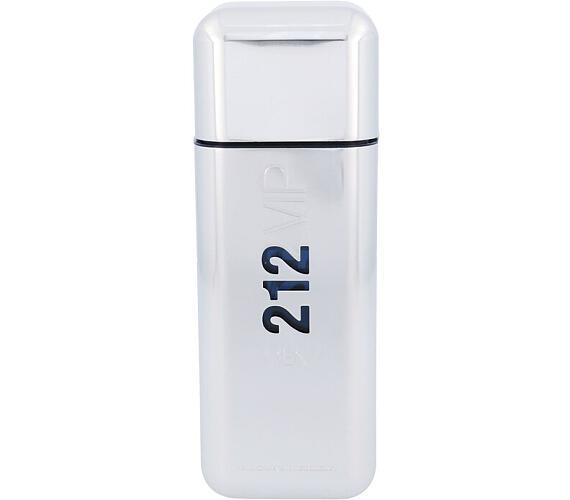 Toaletní voda Carolina Herrera 212 VIP Men + DOPRAVA ZDARMA