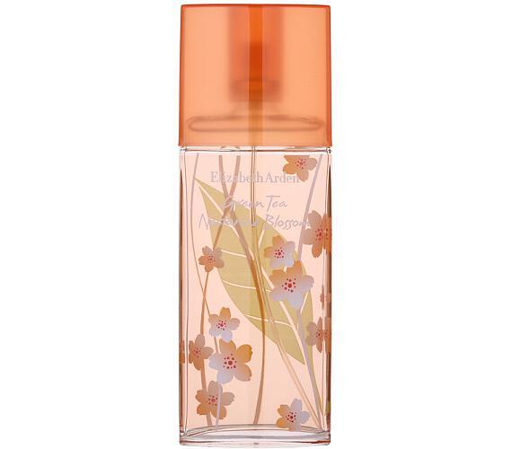 Toaletní voda Elizabeth Arden Green Tea Nectarine Blossom