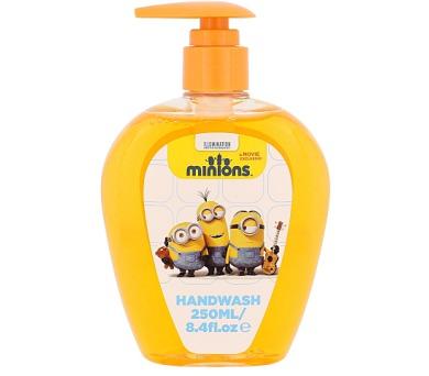 Minions Hand Wash