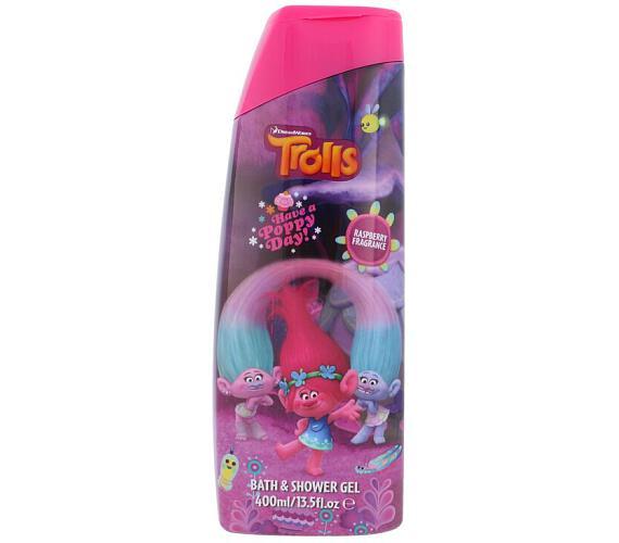 DreamWorks Trolls Bath & Shower Gel