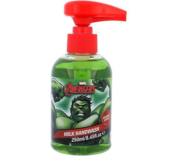 Marvel Avengers Hulk Hand Wash With Roaring Sound