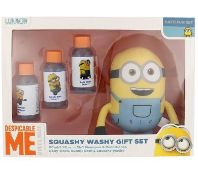 Minions Squashy Washy Kit