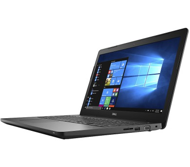 "DELL Latitude 3580/ i3-7100U/ 4GB/ 500GB (7200)/ 15.6""/ W10Pro/ 3YNBD on-site"