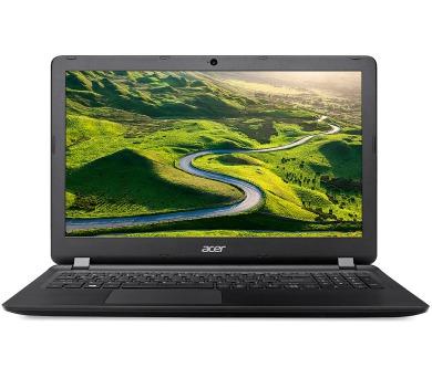 Acer Aspire ES 15 15,6/N3350/4G/500GB/W10 černý