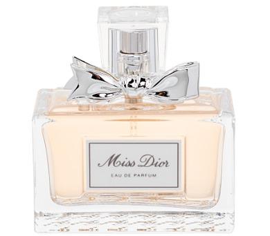 Parfémovaná voda Christian Dior Miss Dior 2011