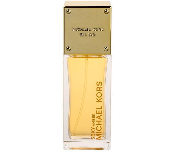 Parfémovaná voda Michael Kors Sexy Amber + DOPRAVA ZDARMA