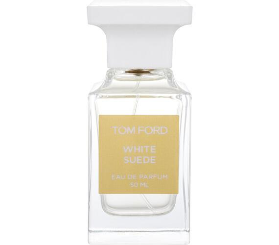 Parfémovaná voda TOM FORD White Musk Collection White Suede + DOPRAVA ZDARMA