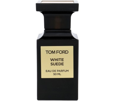 Parfémovaná voda Tom Ford White Musk Collection White Suede