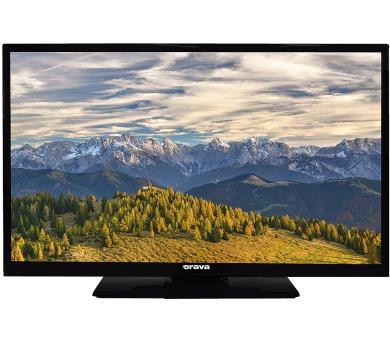 Orava LT-830 A140B + DVB-T2 OVĚŘENO + DOPRAVA ZDARMA