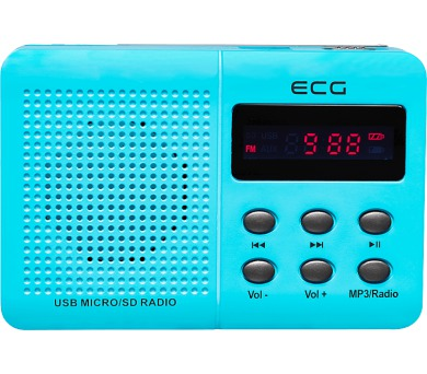 ECG R 155 U
