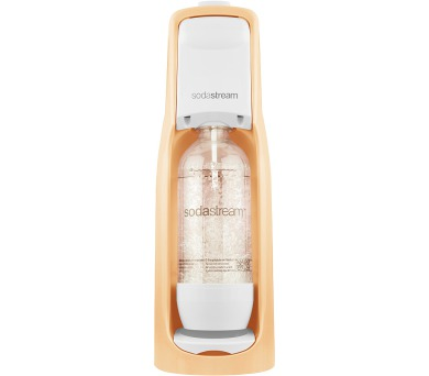 SODASTREAM Jet Pastel Orange